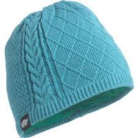 Seaglass Turtle Fur Merino Wool Yeti Hat Womens
