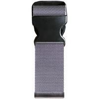 "See Ya 2"" PolyPro Belt - Grey"