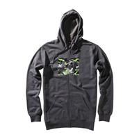Shadow DC Snow Star Full Zip Hoodie Mens