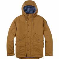Wood Thrush Burton Sherman Jacket Mens