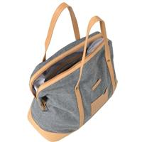 Chai Sherpani Fallon Weekender Bag