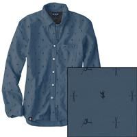 Ski the East Showboat Oxford Shirt - Men's