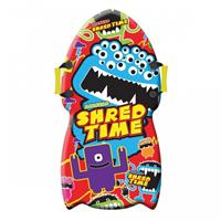 Airhead Shred Time Foam Disk 39""