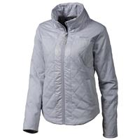 Silver Heather Marmot Abigal Jacket Womens