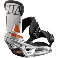 Silversmith Burton Malavita EST Snowboard Bindngs Mens