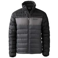 Slate Grey/Black Marmot Ares Jacket Mens