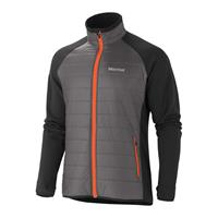 Slate Grey / Black Marmot Variant Jacket Mens