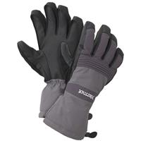 Slate Grey / Cinder Marmot Vertical Descent Glove Mens