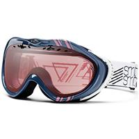 Slate/Pink Muse Frame with Ignitor Lens Smith Anthem Goggle Womens