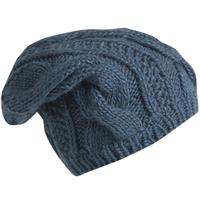 Slate Turtle Fur Cabby Hat