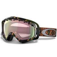Sleeping Giant Frame / VR50 Pink Iridium Lens (57 804) Oakley Kazo Crowbar Goggle