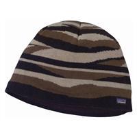Slickrock / Peat Brown Patagonia Beanie Hat Youth