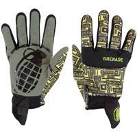 Slime Grenade Task Force CC935 Gloves Mens