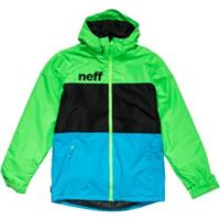 Slime Neff Triple Jacket Mens
