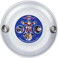 Slippery Racer Griswold Christmas Vacation Snow Saucer