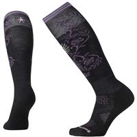 Smartwool PhD Ski Light Pattern Sock - Women's