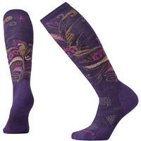 Smartwool PhD Ski Medium Pattern Sock Womens