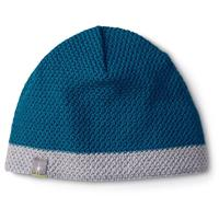 Glacial Blue Smartwool Textured Lid Hat