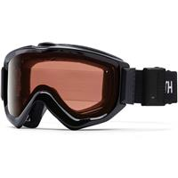 Black Frame with RC36 Lens (15) Smith Knowledge Turbo OTG Goggle