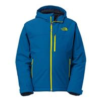 Snorkel Blue The North Face Apex Elevation Jacket Boys