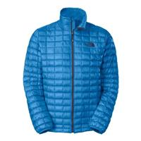 Snorkel Blue The North Face Thermoball Full Zip Jacket Boys