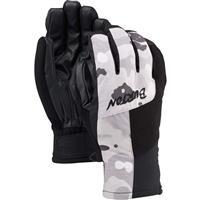 Snow Birch Camo Burton Empire Glove Mens