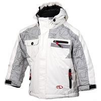 Snow Marker Gremlin Jacket Boys