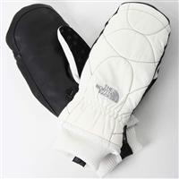 Snow White The North Face Purr Fect Mitt Womens