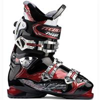 Solar Red/Black Tecnica Phoenix Max 10 Air Shell Ski Boots Mens