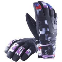 SpaceKnuckle Print Ride Stellar Gloves Mens