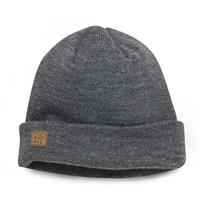 Coal The Harbor Rib Knit Fisherman Beanie