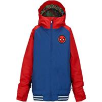 Spider Man Burton Game Day Jacket Boys