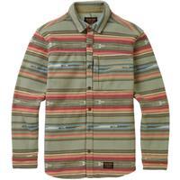 Burton Spillway Fleece Shirt Jacket Mens
