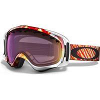 SpiroGraph Orange Frame / G30 Iridium Lens (57 519) Oakley Crowbar Goggle