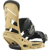 Splinter Burton Mission EST Snowboard Bindings Mens