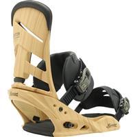 Splinter Burton Mission Re:Flex Snowboard Bindings Mens