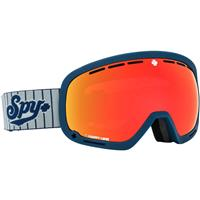 Spy Marshall Goggle - Big Leagues Frame w/ Happy Gray / Green + Happy Yellow Lenses