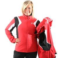 Spyder Fuse Jacket Womens
