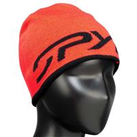 Black/Volcano Spyder Reversible Bug Hat Boys