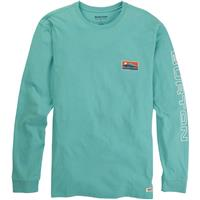 Burton Cloudspeed Long Sleeve T Shirt - Men's