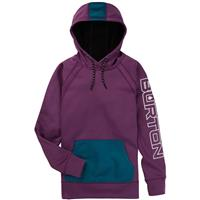 Burton Crown Bonded Solution Dyed Fleece Pullover - Women's