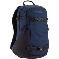 Burton Day Hiker 25L Backpack - Dress Blue Cordura