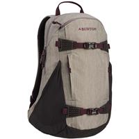Burton Day Hiker 25L Backpack - Women's - Castlerock Heather