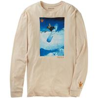 Burton Retro Long Sleeve - Men's
