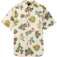 Burton Shabooya Camp Short Sleeve Shirt - Men's