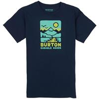 Burton Traildaze Short Sleeve T Shirt - Youth
