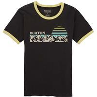 Burton Ashmore Short Sleeve T Shirt Womens
