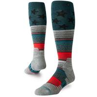 Stance Star Fade Socks- Men's