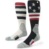 Navy Stance Socks Clawhammer Mens