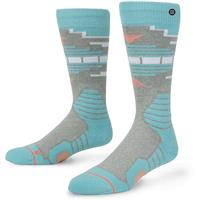 Grey Stance Socks Fox Creek Womens